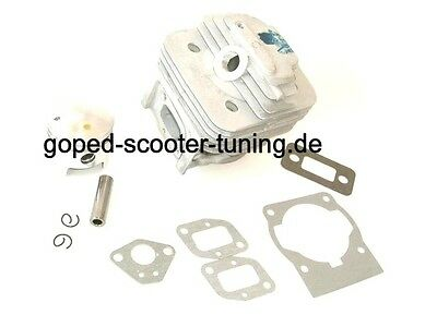 Tuning Racing Mach1 Benzin Scooter 44mm Zylinder Kit Mach1 Gas Scooter 020611