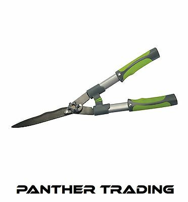 Silverline Strong Hedge Shears With Non-Stick Coating 565mm - 918537