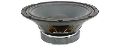 Citronic 902.592UK CV10-L8 Replacement Woofer Speaker Driver 10 inch 250mm 150W