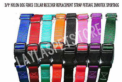 Pawz Away® Indoor Pet Barrier ZND-1200 strap Collar ZNC 1200