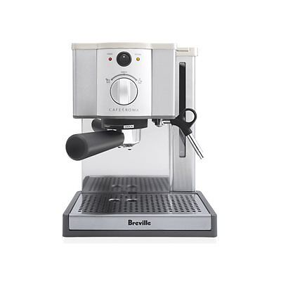 Breville-Refurbished ESP8XL Cafe Roma REF