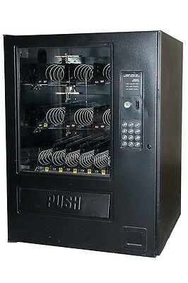 Automatic Product Snackshop CS 12 Countertop Snack Candy Vending Machine