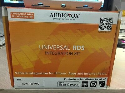 Vehicle Integration iPhone, Apps and Internet Radio
