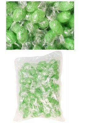 Bulk Lollies 1kg Sherbet Cocktails Green Candy Buffet Party Favour Sweet Lots