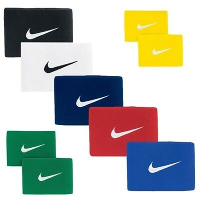 NEW- Nike Guard Stay/Stays II- Soccer/Football- 100% Official Nike Product