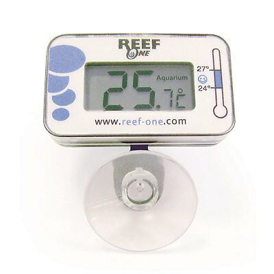 biOrb Aquarium Digital Submersible Thermometer