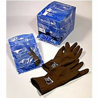Matador Re-Usable Protective Gloves - Choose From Size 6, 6.5, 7 & 7.5 - Quality