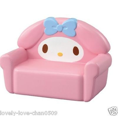 Takara Tomy Licca Doll My Melody Sofa  (Doll is not Included)
