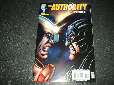 The Authority Prime Issue 3