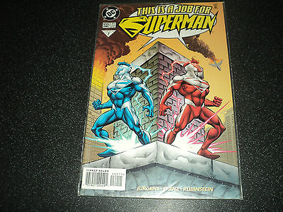 Superman Issue 132