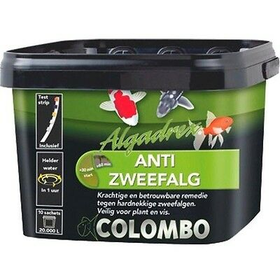 Algadrex 300ml Colombo • EUR 19,53