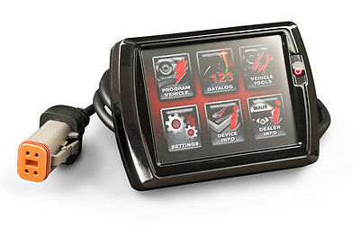 Power Vision PV-1 Night Rod Special (08-16) Flash Tuner Power Tune