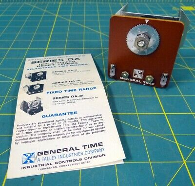 RELIANCE TIMER CONTROLS TIME SWITCH - F521C Recessed Mount ... on
