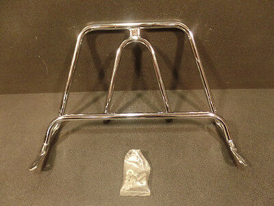 Vespa Rally Front Rack With Original Hardware