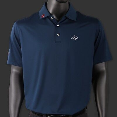 Scotty Cameron 2016 Circle T Peter Millar Summer Golf Polo New Multiple Sizes