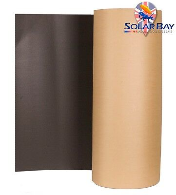 Self Adhesive Acoustic XPE foam insulation Camper Caravan Underlay Various Sizes