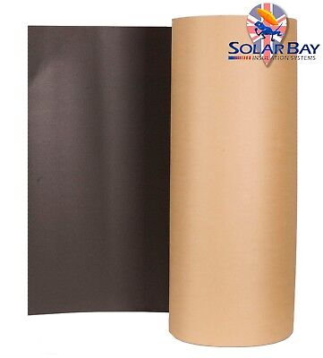 Self Adhesive Thermal Acoustic Foam Insulation ALL SIZES Underlay Caravan Van