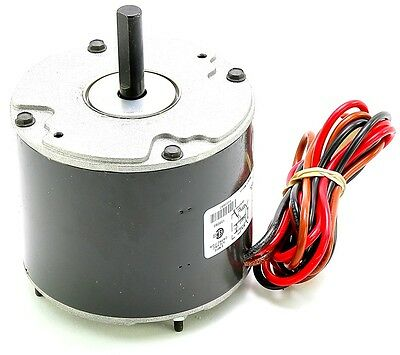 Heil Quaker ICP 1052662 1/6HP 208/230V 1Ph 1110RPM CW Motor - New
