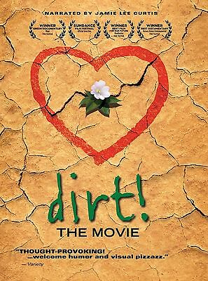 Dirt! The Movie DVD