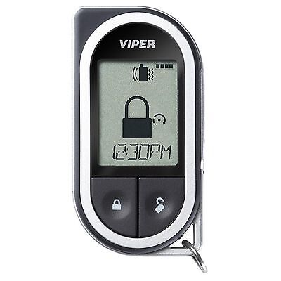 New VIPER 7752V Responder LCD 2-Way SuperCode Replacement Remote 5901 SST