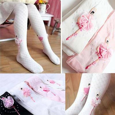 Fashion Cute Kids Toddler Children Clothes Ballet Girls Pantyhose  Tight Sale