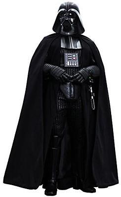 NEW Movie Masterpiece STAR WARS Episode 4 DARTH VADER 1/6 Action Figure Hot Toys