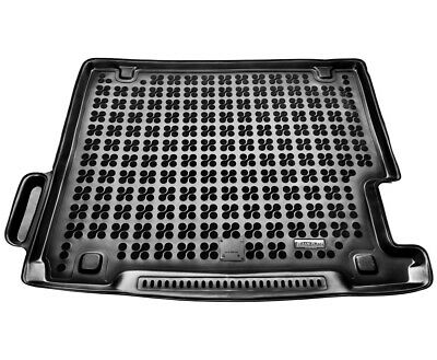 TAILORED RUBBER BOOT LINER MAT TRAY Bmw X3 F25 since 2011
