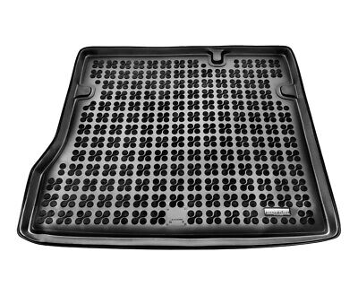 TAILORED RUBBER BOOT LINER MAT TRAY Dacia Duster 2x4 since 2010