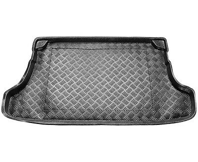 TAILORED PVC BOOT LINER MAT TRAY Suzuki Gr Vitara 5dr since 2005