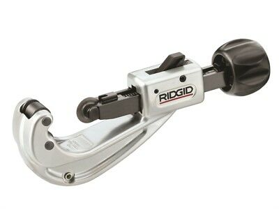 RIDGID RID31657 Quick-Acting 154-P Tube Cutter For Plastic 110mm Capacity 31657