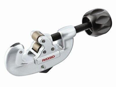 RIDGID RID32910 Screw Feed No.10 Tubing and Conduit Cutter 25mm Capacity 32910