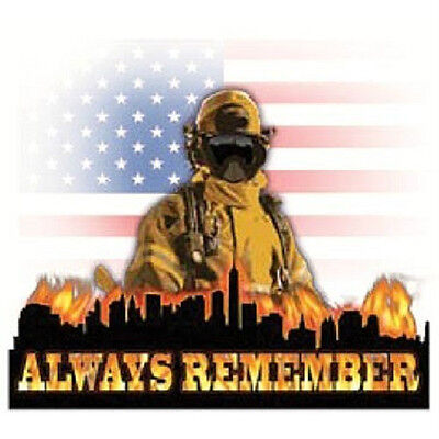 Always Remember T-Shirt All Sizes And Colors (9034)