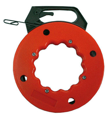 """LogiLink® Kabeleinziehhilfe """"Cable Puller"""" 60m [WZ0008]"""