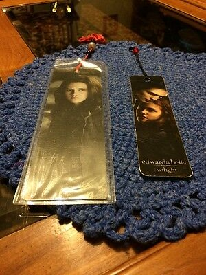 Twilight Eclipse Book markers