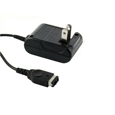 US Plug Wall Charger AC Adapter for Nintendo DS NDS Gameboy Advance SP Socke CA