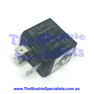 CEME Solenoid coil 230v 50Hz / The Slushie Specialists