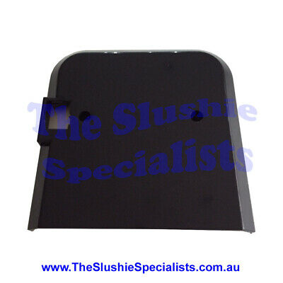 Easycool - Panel Rear Gearbox Cover Black / The Slushie Specialists