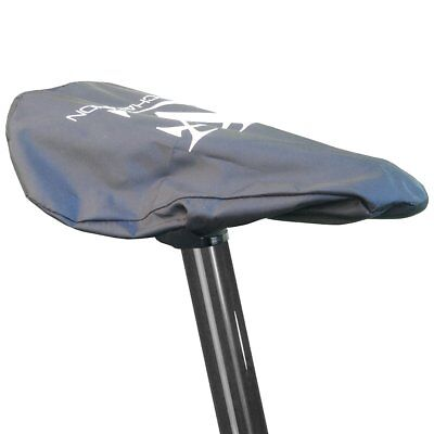 VeloChampion Waterproof Weather / Rain Saddle Cover - Black