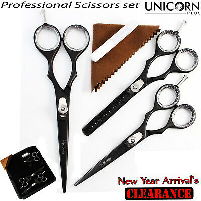 Professional Dog Cat Pet Grooming Scissors Hair Cutting Thinning Scissors Shears