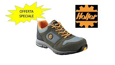 Scarpe Antinfortunistiche Brave Low Holler By Diadora Utility S1P