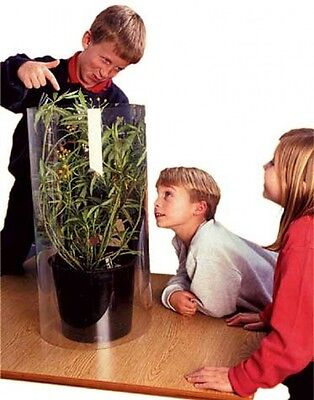 Monarch Butterfly and Milkweed Plant Growing  Kit (MGK100)