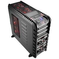 Aerocool Strike-X GT Case Middle Tower Black