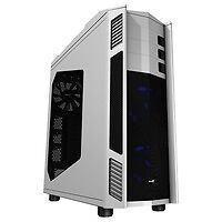 Aerocool XPredator II Case Full Tower White