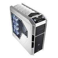 Aerocool XPredator X3 Case Big Tower White Edition