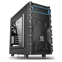 Thermaltake Versa H13 Case M-ATX Window Black