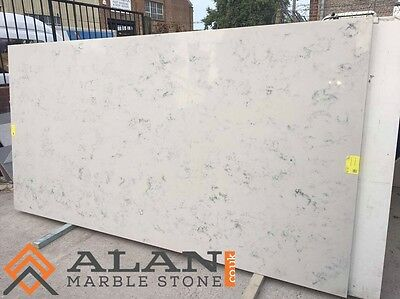 Carrara White Quartz | Kitchen Worktop | All Colours Available | Affordable Pric