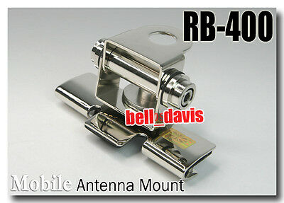 RB-400S MOBILE ANT mount for FT-1802 FT-7800R FT-8800R