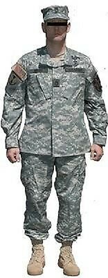 US Army UCP ACU AT Digital ARPAT Uniform Hose Jacke coat pants Tarnanzug XXLR