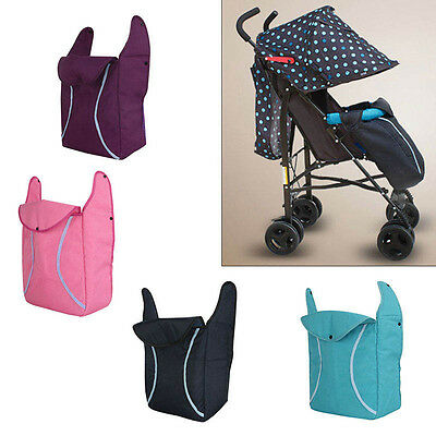 Windproof Warm Baby Stroller Foot Cover Thermal Buggy Pushchair Pram Foot Muff