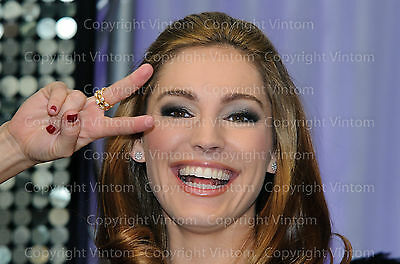 Kelly Brook Poster Picture Photo Print A2 A3 A4 7X5 6X4